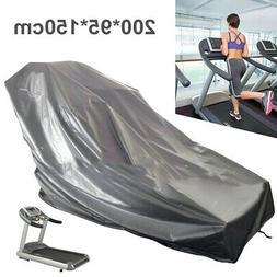 Weatherproof Cover Sports Equipment Treadmills Outdoor Mini