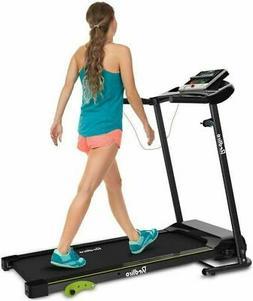 Treadmill 2.25HP Electric Motorized Folding Running Fitness