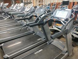 Cybex 770t treadmills with E3. Good condition