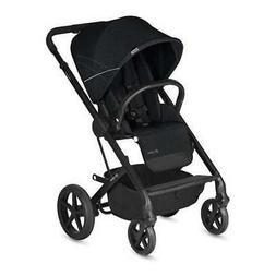 Cybex Balios S 3 in 1 Folding Stroller, Lava Stone Black