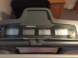 BowFlex TreadClimber TC10 Treadmill Low Impact Cardio Traini