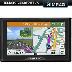 Garmin Drive 61 LM GPS Navigator with Driver Alerts - USA -