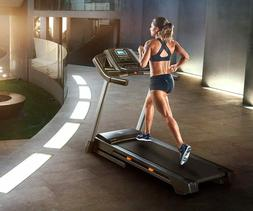 Folding Incline Electric Treadmill Running Motorized Exercis