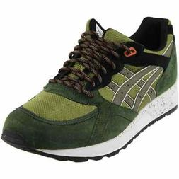 ASICS GEL-Lyte Speed  Athletic Running Stability Shoes - Gre