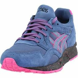 ASICS GEL-Lyte V  Athletic Running  Shoes - Blue - Mens