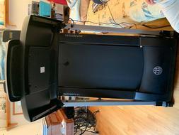golds gym new treadmill 430i