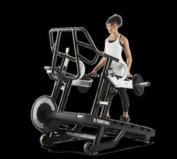 """STAIRMASTER HIITMILL X.....SELF POWERED TREADMILL..""""THE BEST"""