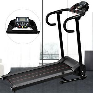 1100W Motorized Equipment Gym