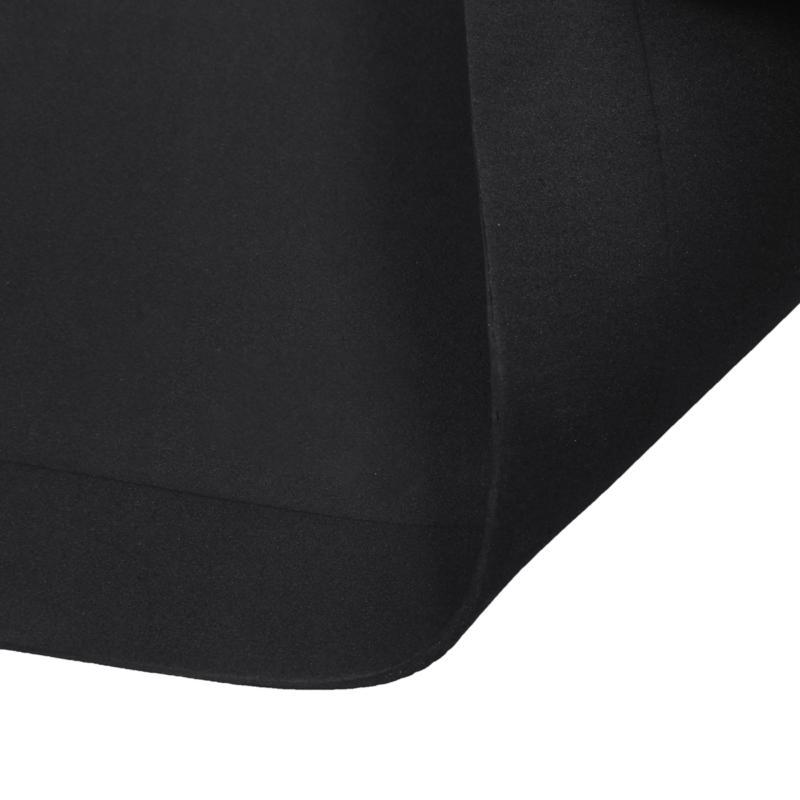 150x75cm Black Outdoor Mats Pa