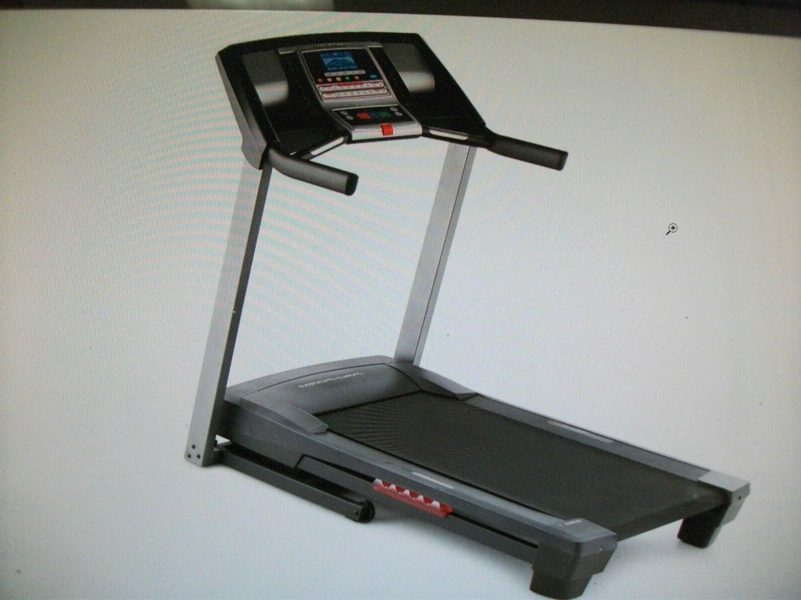 590 t treadmill local pick up in