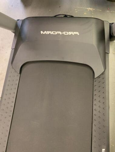 Folding MPH Running Fitness