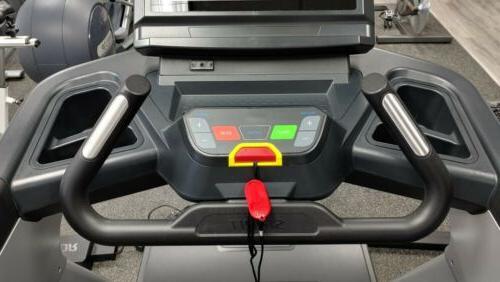 Spirit CT900 ENT treadmill. Dealer