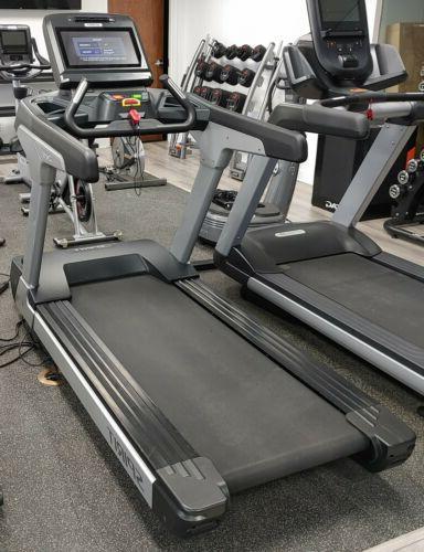 ct900 ent treadmill dealer demo unit
