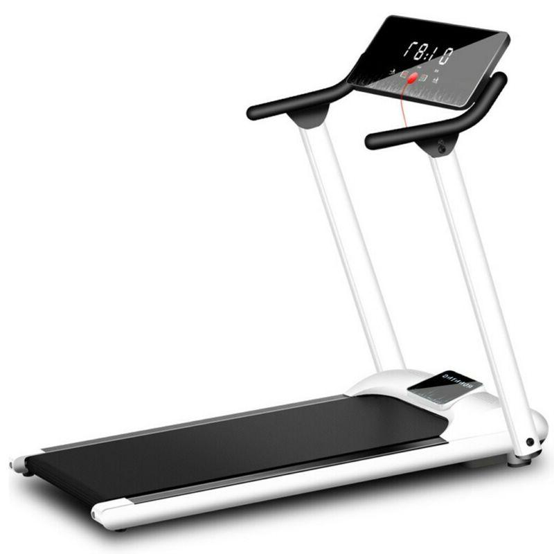 Portable Electric Treadmill Folding Motorised Running Machin