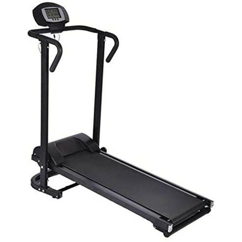 Manual Mini Walking Exercise Machine Folding