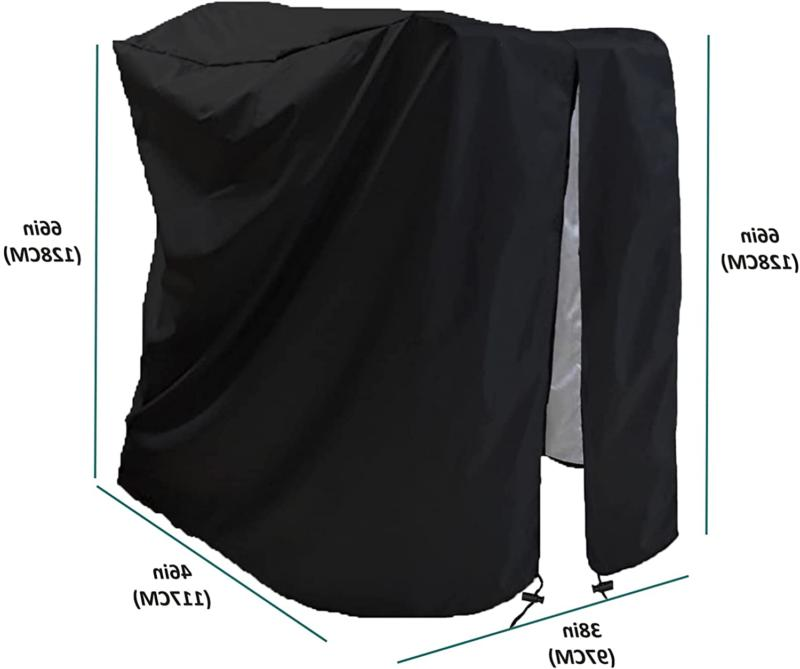 Folding Treadmill Cover Resistant Dustproof Accessories