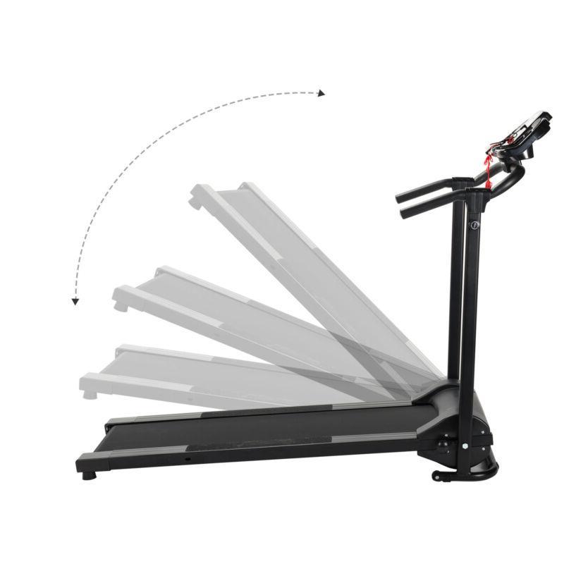 750W Treadmill Running Power Machine