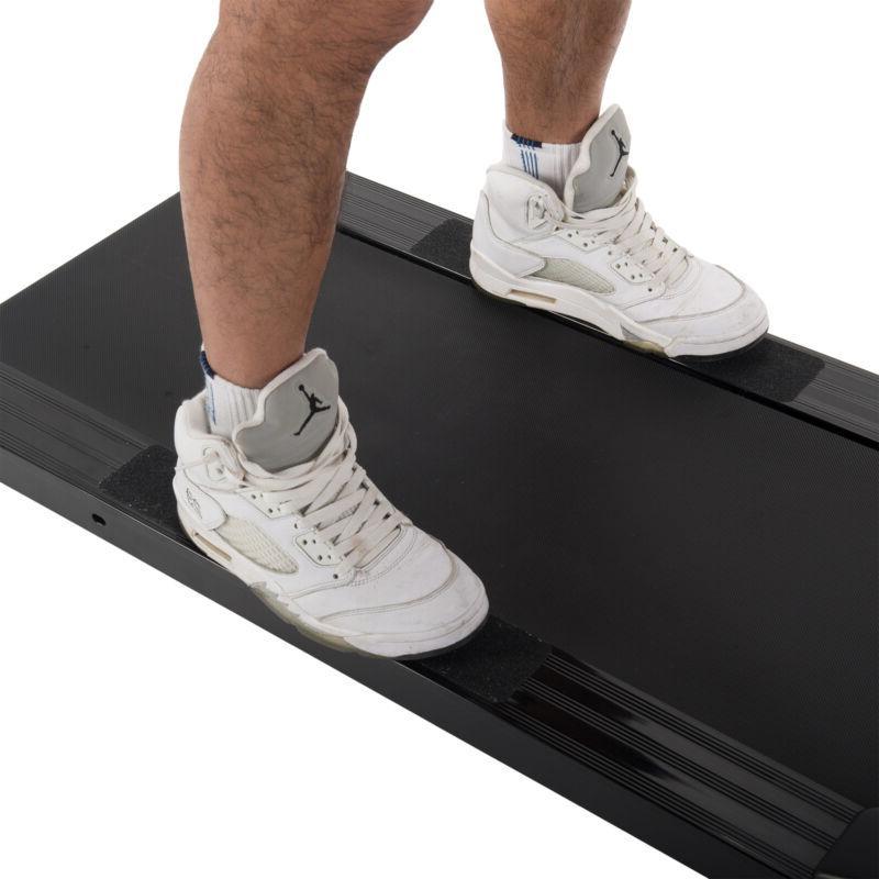 Folding Treadmill Motorized Power Running Jogging Fitness Machine
