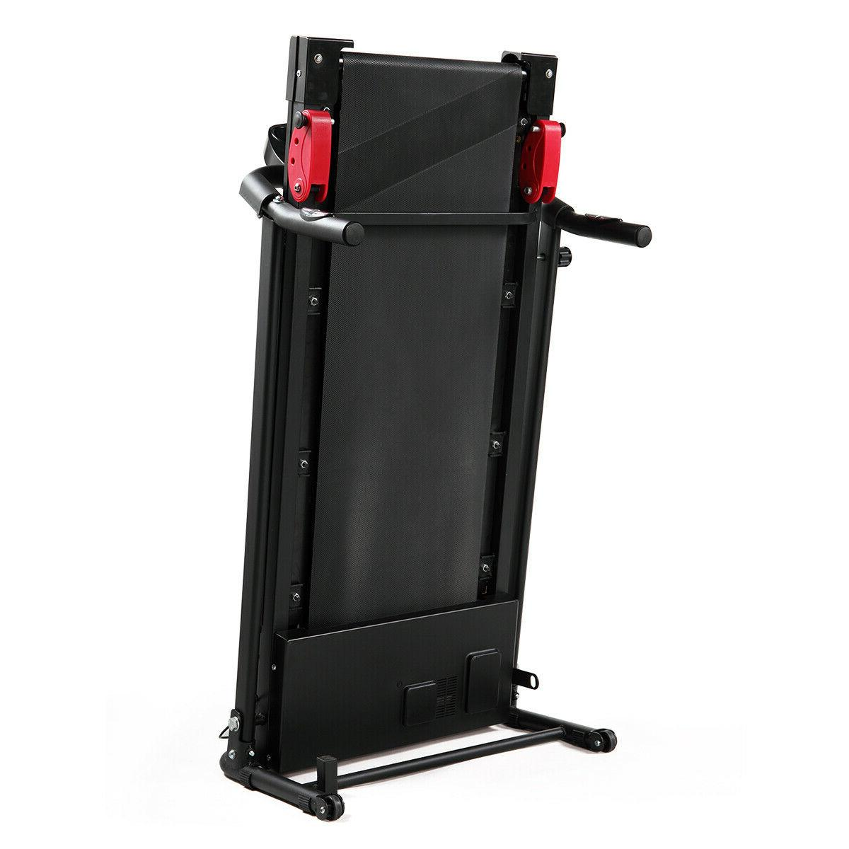 Folding Support Electric Motorized