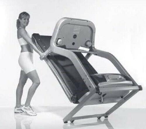 New in the Bowflex® Folding Treadmill Series 5