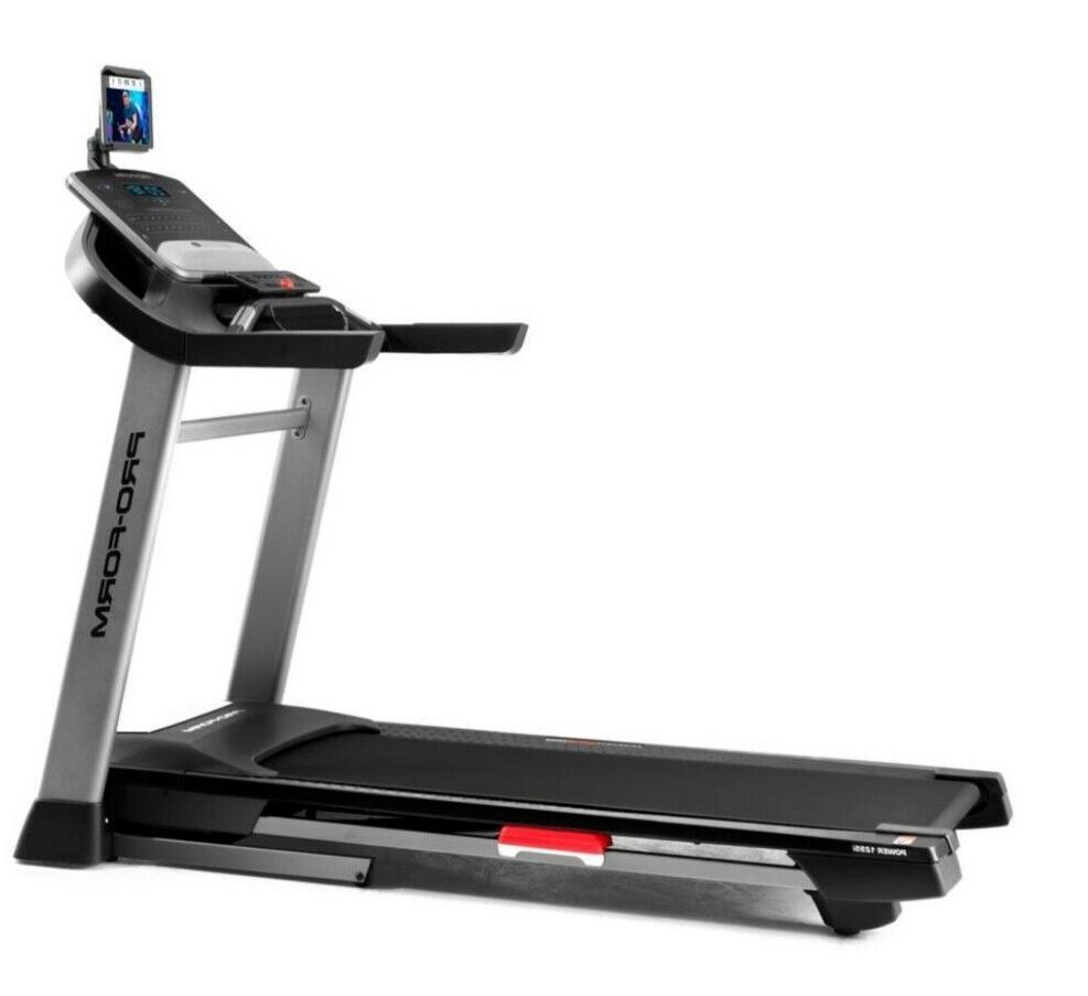 power 1295i treadmill pftl11718