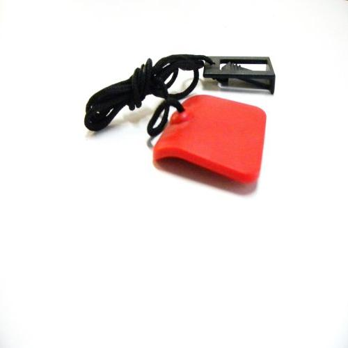 Treadmill Key