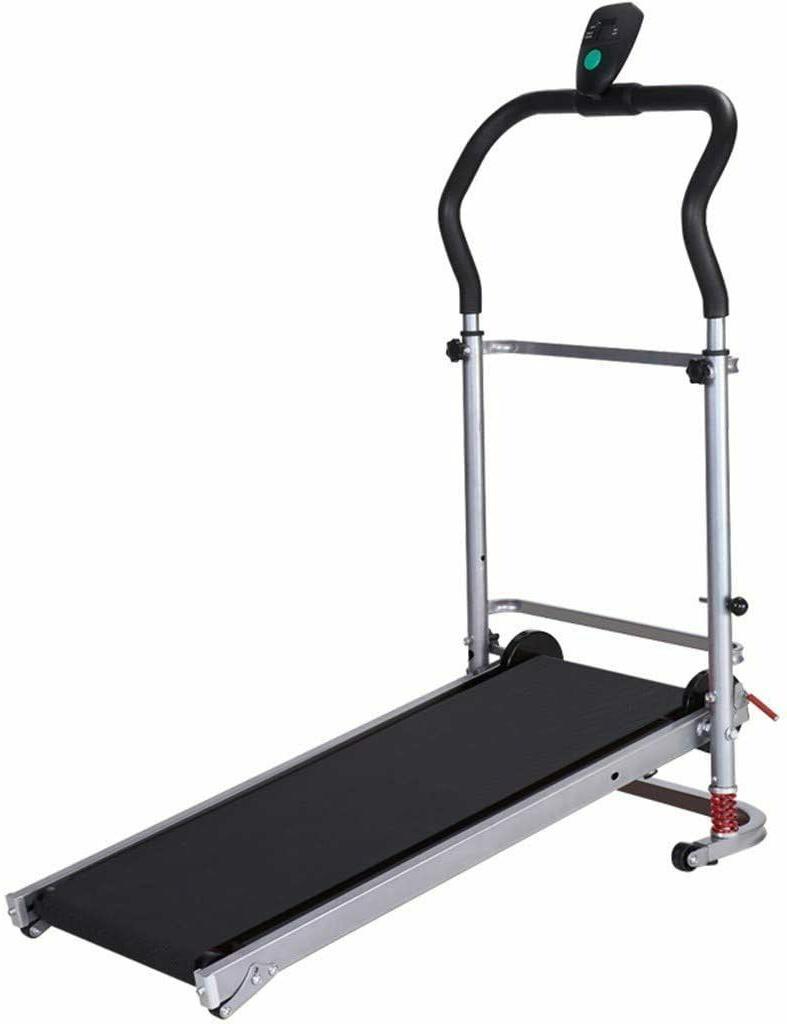 Treadmill Folding Incline Cardio Portable Home