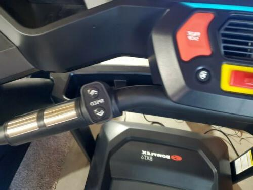 Bowflex Treadmill Model LOCAL