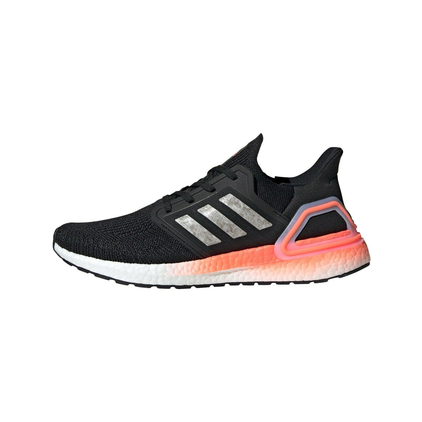 ultraboost 20 mens running shoes athletic casual
