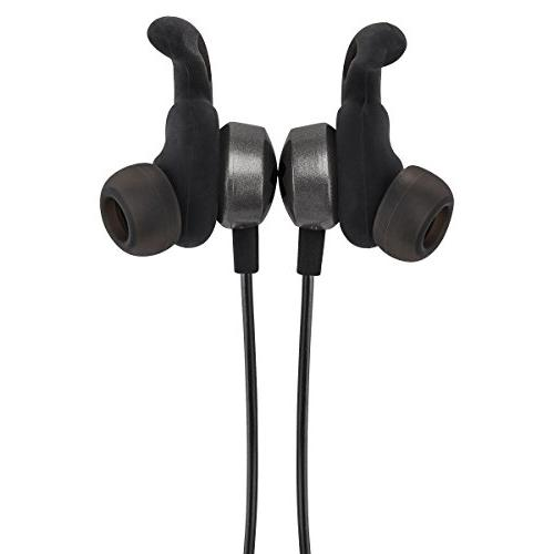 JBL Armor Sport Wireless Flex In-Ear Headphones with Built-In Remote Microphone