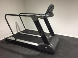 BH Fitness LK T8 treadmill with medical rails with warranty