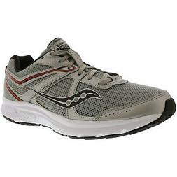 Saucony Men's Grid Cohesion 11 Ankle-High Mesh Running