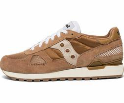Saucony Men's Shadow Original Vintage Shoes S70424-6 Brown |