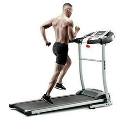 Motorized Electric Treadmill Running Machine Heavy Duty Fold