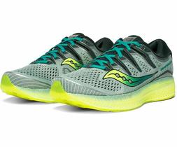 Saucony S20462-37 Men's Triumph ISO 5 Running Shoes Sneakers