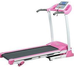 Sunny Health & Fitness 2.20 Peak HP Cardio Exercise Motorize