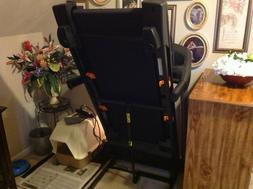 REDUCED Nordictrack T6.7S Black Treadmill, 24860.8