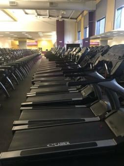Treadmill 550t Cybex Commercial Used