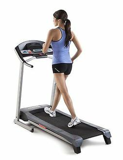 Treadmill Weslo Cadence G5.9 Cardio Fitness Machine Exercise
