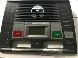 PROFORM XP 550E TREADMILL CONSOLE ECT29605